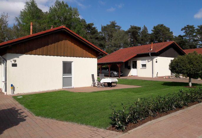 Ferienhaus Gunhild am Plauer See