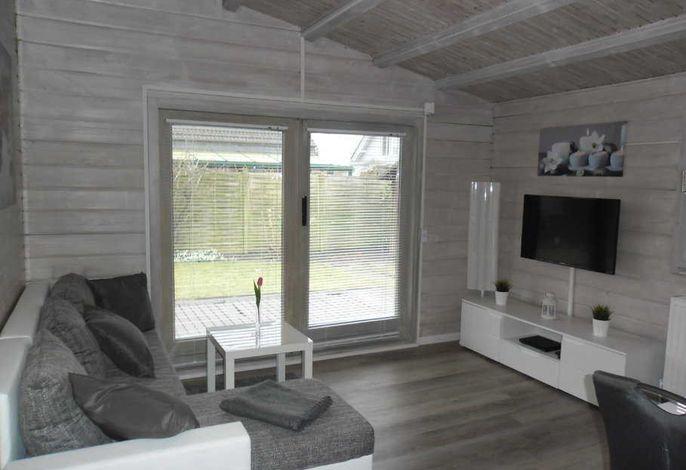 Ferienhaus Kleines Ostseeglück