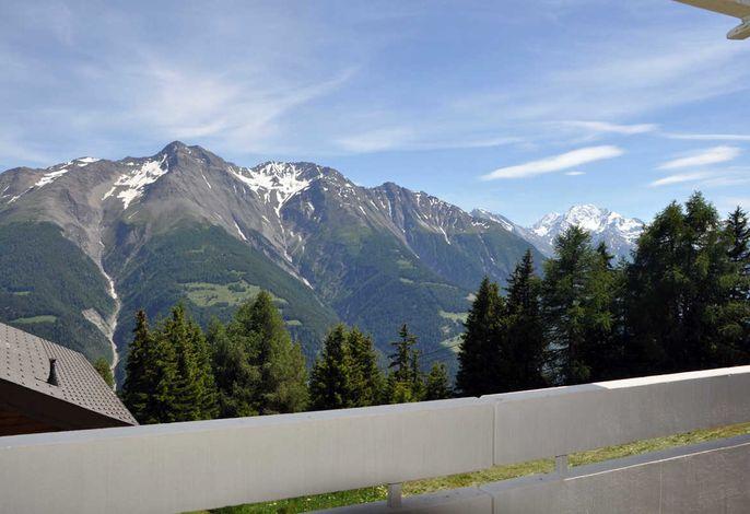 Alpenglück 43