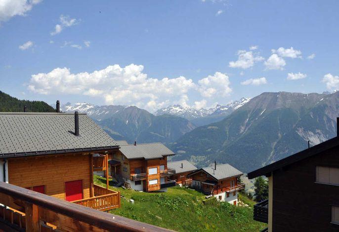 Alpengarten 7