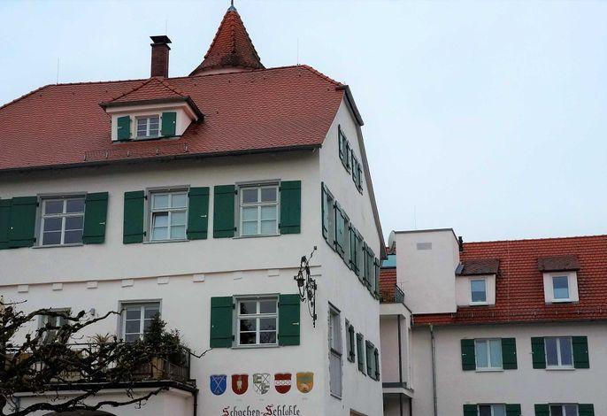 BodenSEE Apartment Lindau im Schachen Schlössle