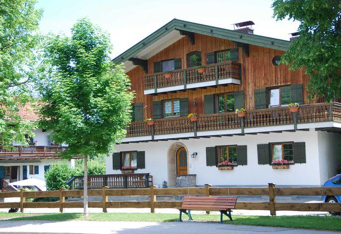 Ferienwohnung Mero am Tegernsee