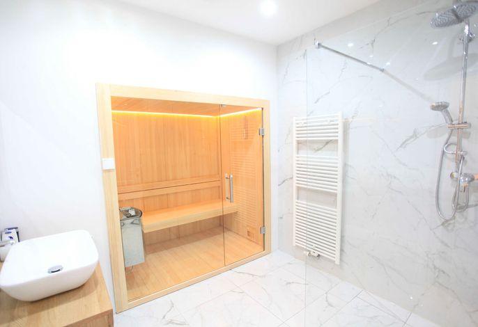 Zollikof Aparts - Sauna & Studio Apartments