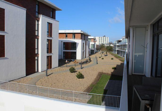 Appartement Seaside