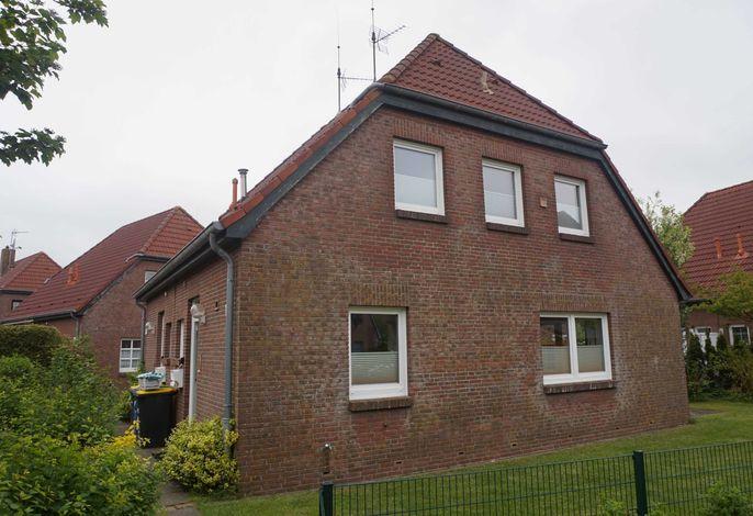 Ferienhaus Fischerstraße 11