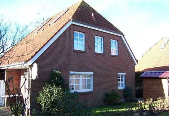 Ferienhaus Hylla Fischerstraße