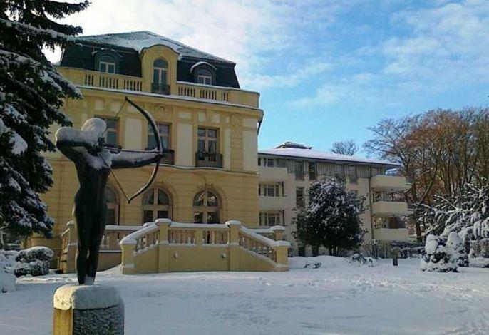 Residenz Bleichröder, Whg. 14,  Apartmentvermietung Sass