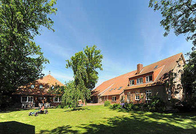 Ferienhof Polderhof in Bensersiel