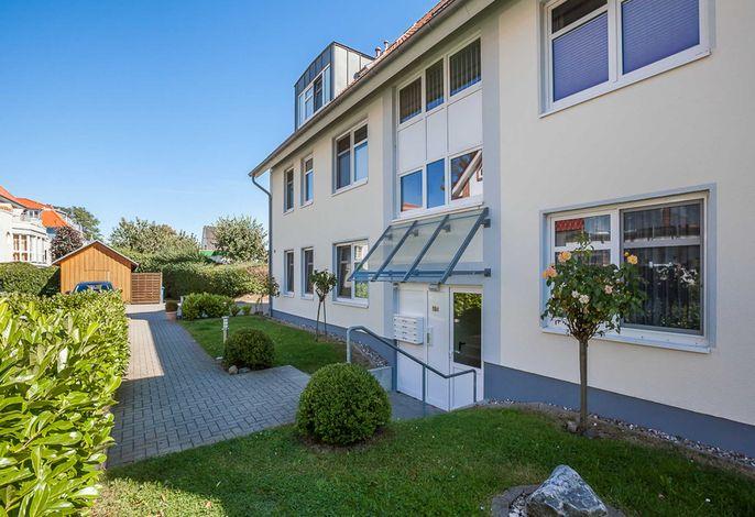 Ferienhaus am Deich Wohnung  02