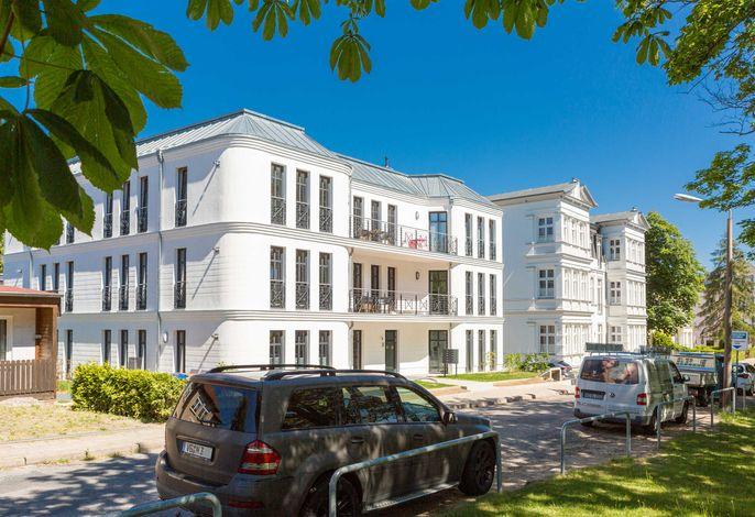 Quartier am Kurpark - Wohnung 09