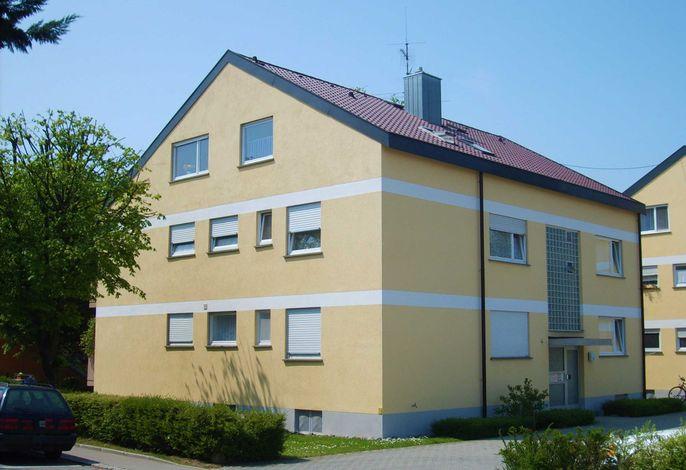 BodenSEE Apartment Langenargen Möwenweg