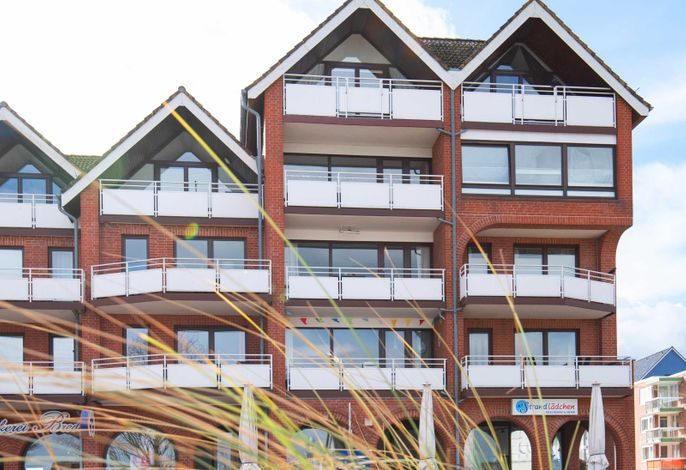 Strandburg Wohnung 24