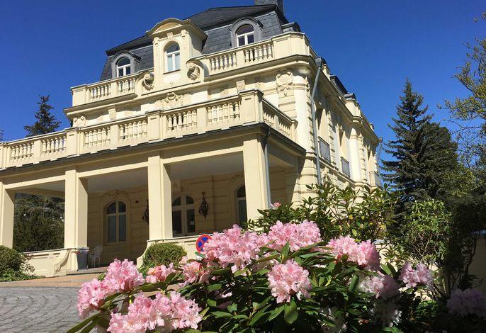 Residenz Bleichröder, Whg. 28,  Apartmentvermietung Sass