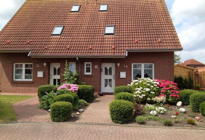 Ferienhaus Wichmann