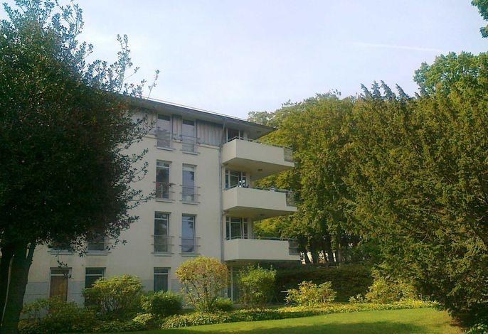 Residenz Bleichröder, Whg. 11,  Apartmentvermietung Sass