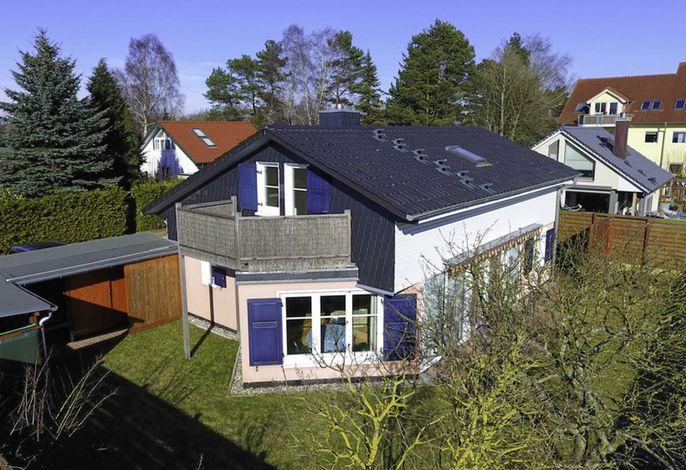 Ferienhaus - Rosel - Objekt 109985