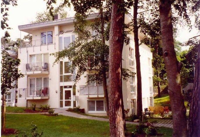 Villa Barbara - strandnah/erste Reihe