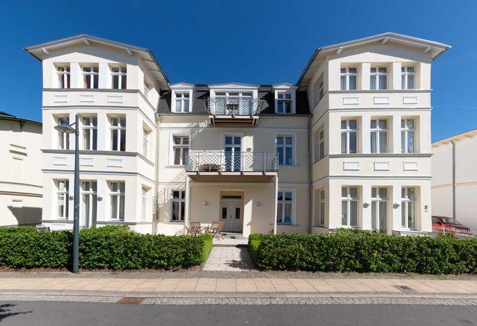 Villa Quisisana Wohnung 7