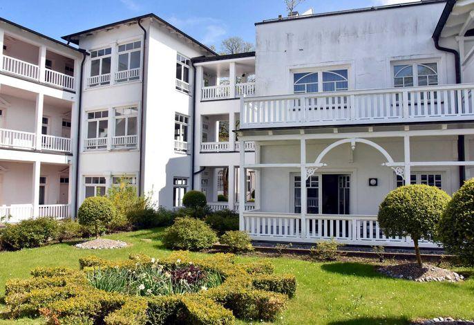 Sonnendeck 622 / Villa Seeadler