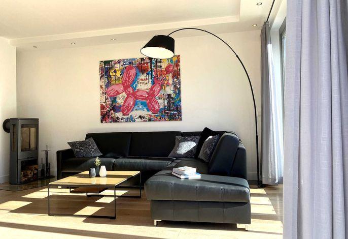 Baltic Lounge / Binzer Parkvillen