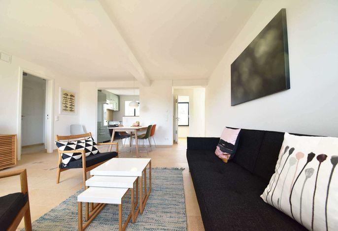 Solopgang / Haus Granitz