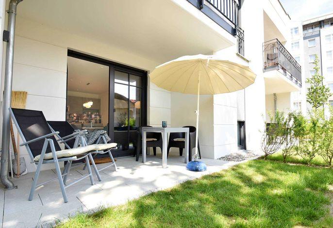 StrandGut / Villa Sofie