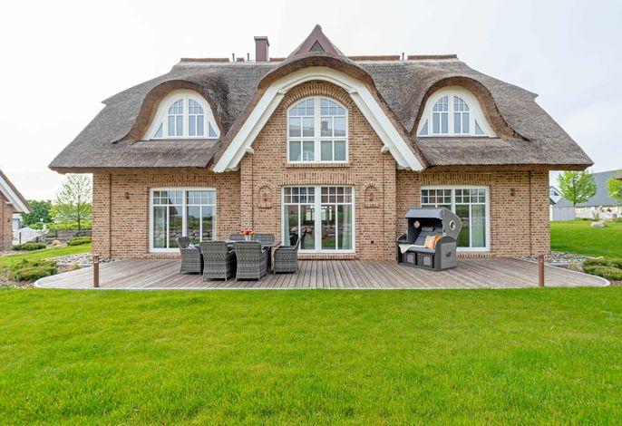 Strandhaus Oie F661 Haus 4 mit Meer + Strandnähe