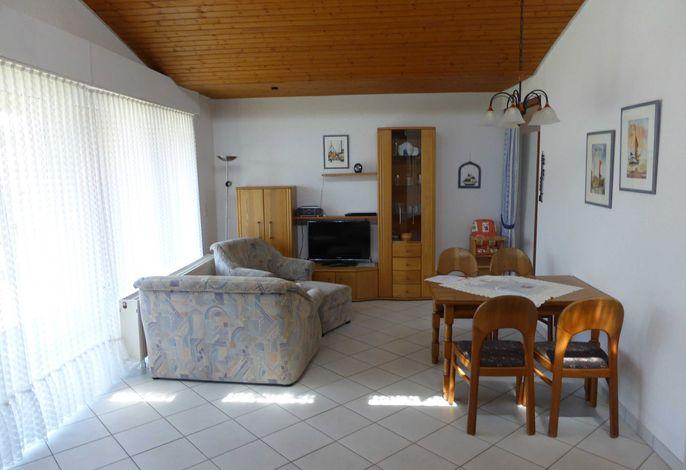 Ferienhaus 38 Tietje