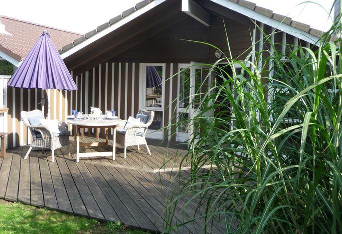 Ferienhaus Muschelkalk - stilvoll Urlaub machen