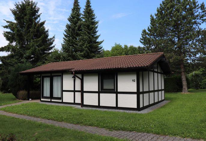 Ferienhaus Robinson Am Krappennest 92