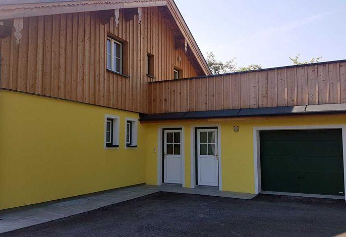 Ferienhaus Grillbauer