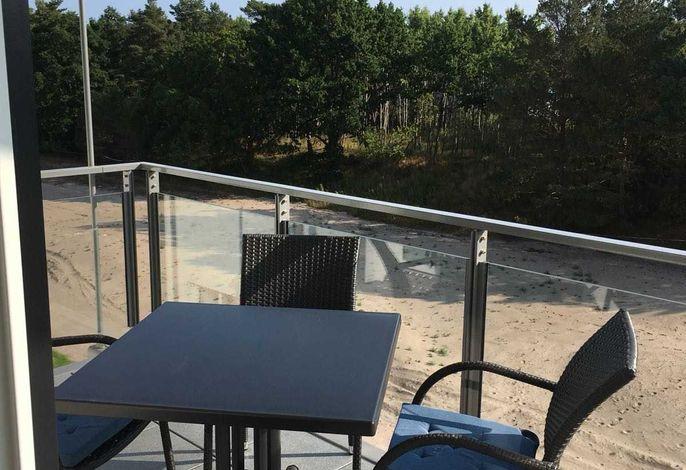 Strandresidenz Appartement Flussuferläufer G35 in Prora