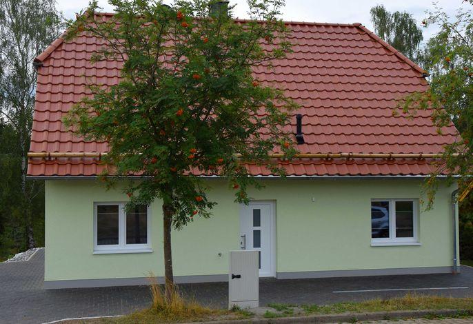 Ferienhaus Zaunkönig
