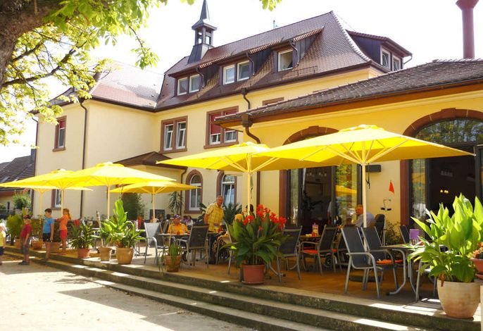 Thai Tawan - Restaurant & Apartments (Urlaubsregion Europa-Park)
