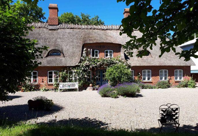 Landhaus Börmoos