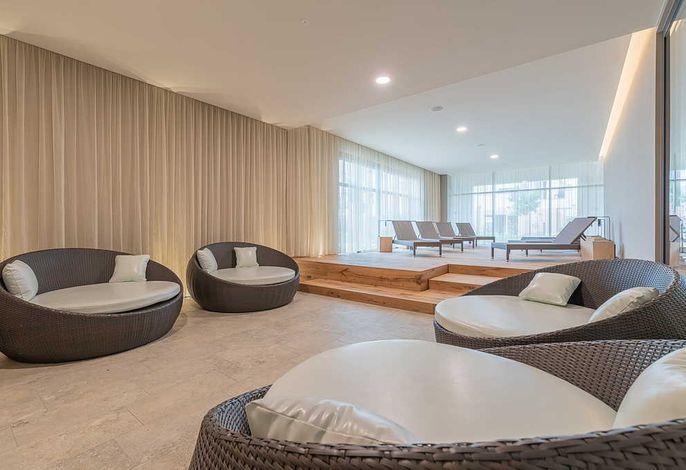 Aparthotel Waterkant Suites 1-24