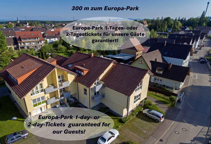 Ferienwohnungen b. Europa-Park - Rust / Region Europa-Park