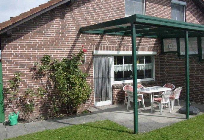Ferienhaus Marie Ulfers Weg