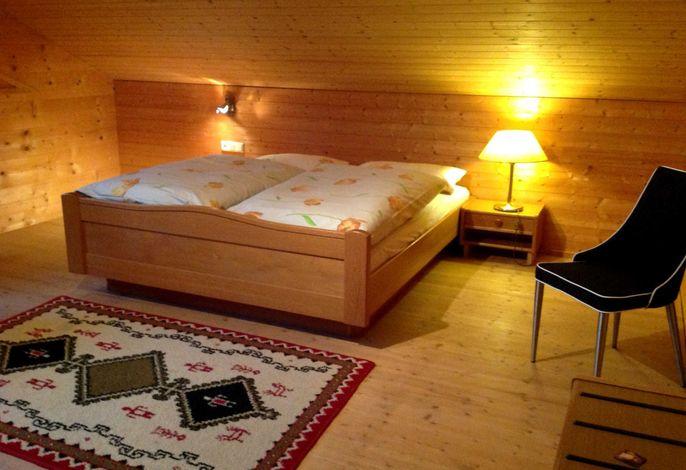 Schönes Doppelzimmer