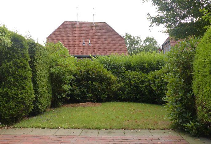 Ferienhaus Schwalbentanz Uferstraße