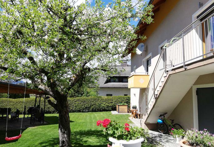 Berg & See Appartement   Skiarena Nassfeld - Presseggersee