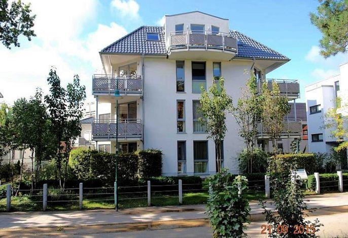 Villa Meeresrauschen