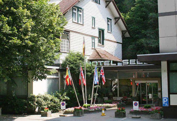 Hotel Seela GmbH & Co. KG (Kopie)