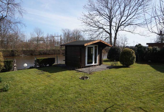 Ferienhaus Nordsee-Urlaubsidyll