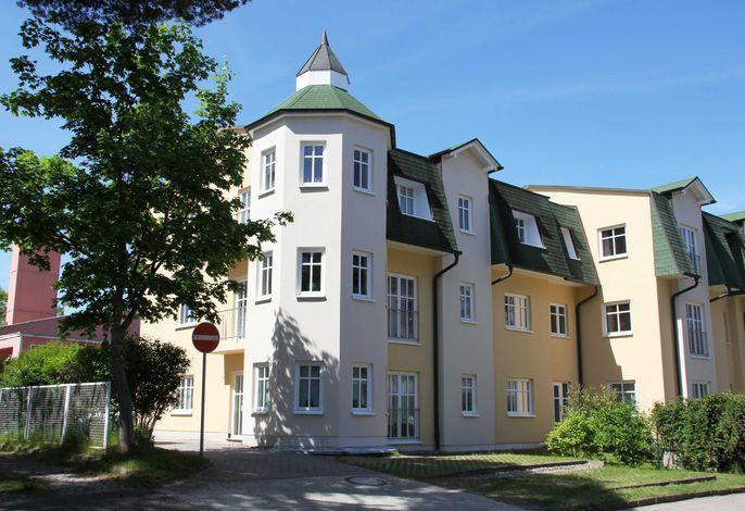 Feriendomizil Goethestraße