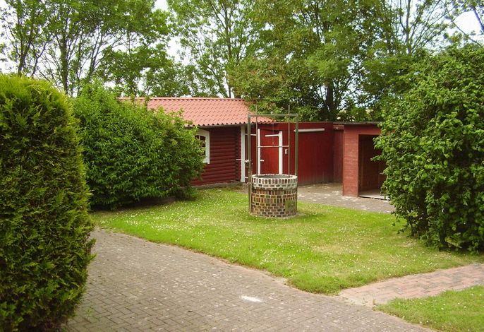 Ferienhaus in Nessmersiel 800-048b