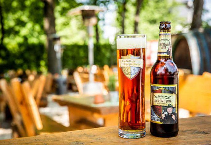 Brauerei Zwönitz
