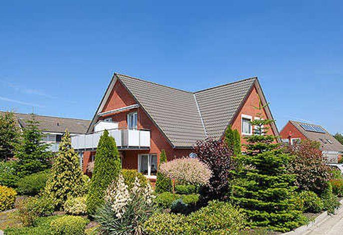 Haus Wiederkehr in Bensersiel