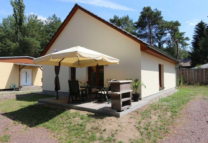 Ferienhaus Netzener See - Fewo.cc
