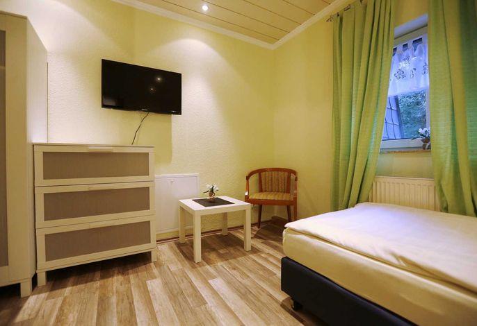 Beispielbild eines Komfortzimmers